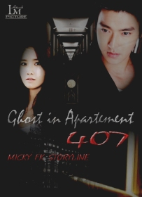 Request to Micky fk - Ghost in apartement 407