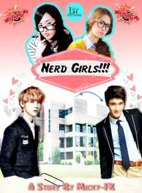 Request to Micky FK - Nerd Girls!!!