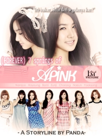 Request to panda - forever 7 spring of apink