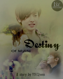 Request to Pandaqueen - Destiny of mylife