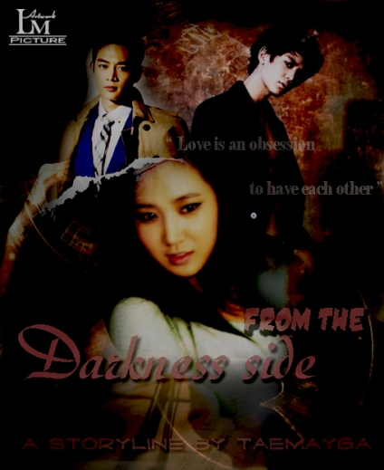 Request to Taemayga - from the darkness side