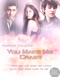 Request to Yeonmi24 - you make me crazy