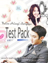 Request to Yulsa Arisagi - Test pack fancy