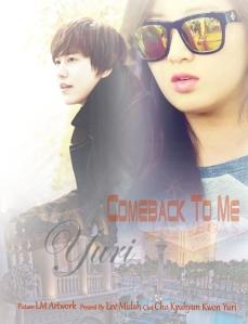 Comback to Me Yuri