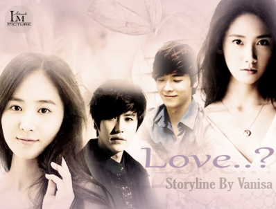 Love- By LM