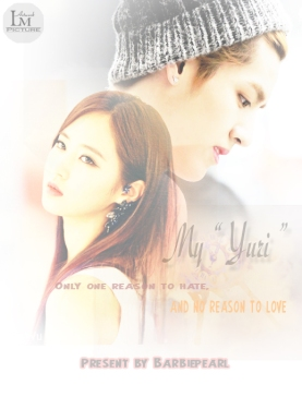 Request to Barbiepearl - My Yuri