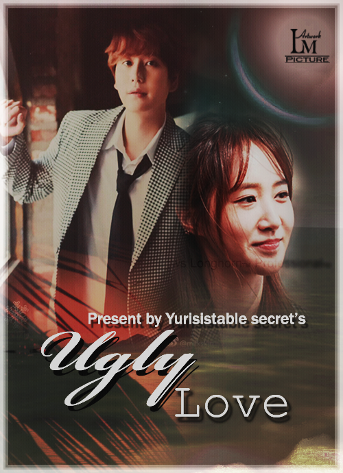 Ugly Love by Lm